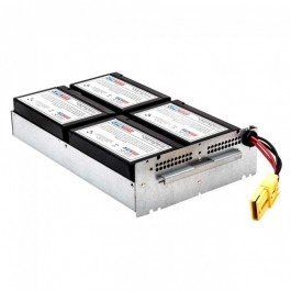 APC Smart UPS 700 Rack Mount SU700RMI2U Compatible Replacement Battery Pack by UPSBatteryCenter