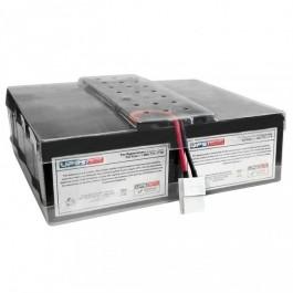 Eaton-Powerware PW9130G2000T-XLEU Compatible Replacement Battery Kit
