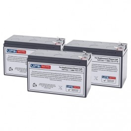 Fenton PowerPure M1000 Replacement Battery Set
