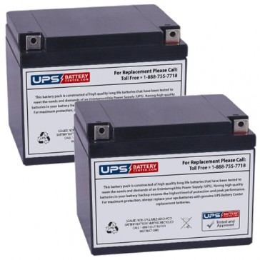 Datashield AT800 Batteries