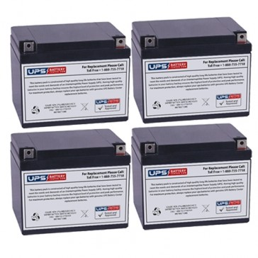 Datashield AT1500 Batteries