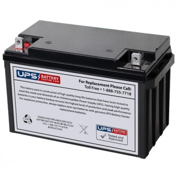 MCA NP70-12AT 12V 70Ah Battery