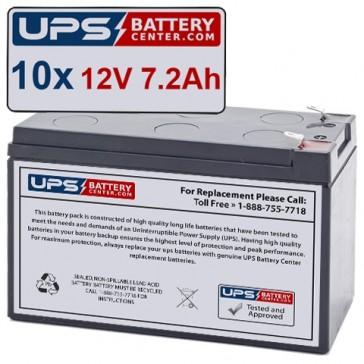 HP Compaq UP6003-2 Batteries