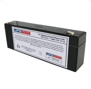 Datex-Ohmeda Aestiva/5 Anesthesia System Battery