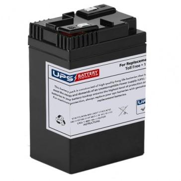 Palma PM4B-6 6V 4Ah Battery
