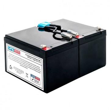 APC Smart-UPS RM 1000VA SU1000RM Compatible Battery Pack