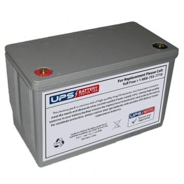 Best Power BAT-0048 Compatible Replacement Battery