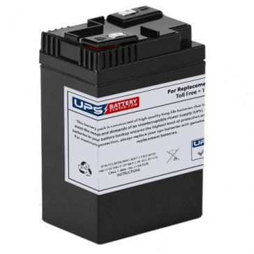 MUST FC6-4.5CUT Battery