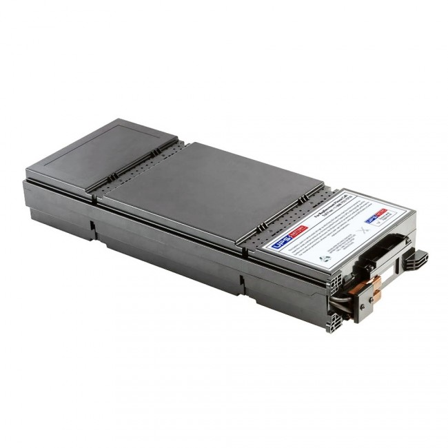 APC Smart-UPS SRT 3000VA RM 208/230V IEC SRT3000RMXLW-IEC Compatible  Replacement Battery Pack