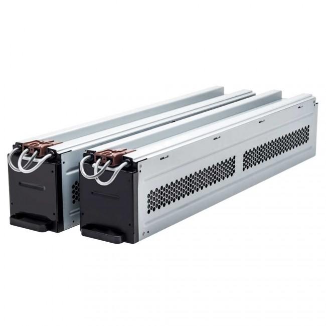 APC Smart-UPS RT 3000VA 230V SURTD3000XLI Compatible Replacement Battery  Pack