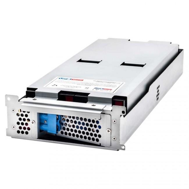 APC Dell Smart-UPS 3000VA Rack Mount 2U DLA3000RMI2U Compatible Replacement  Battery Pack