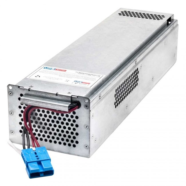 SU3000RMTX136 Battery Pack Compatible Replacement for APC Smart-UPS 3000VA RM 3U 208V w//IEC Outlets by UPSBatteryCenter