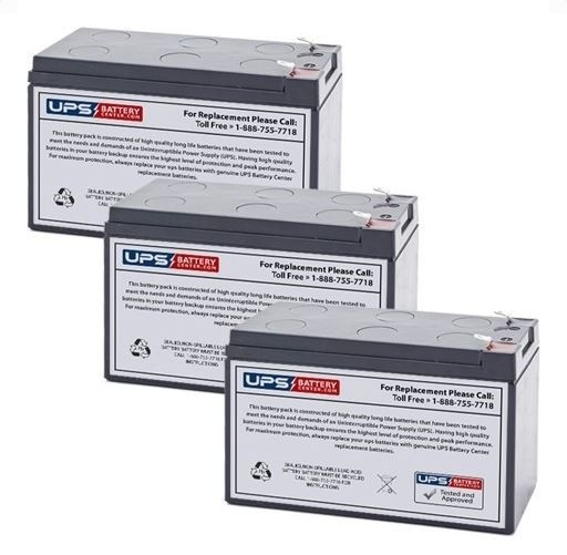 Razor Dirt Quad 500 36V 7Ah Replacement Batteries