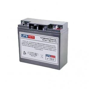 Westco 12V20P Battery