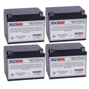 Datashield AT1200 Batteries
