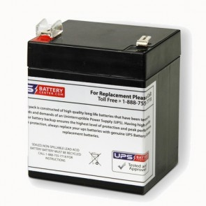 JYC GP3.5-12 F2 12V 3.5Ah Battery