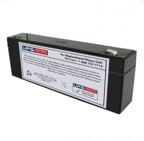 Datex-Ohmeda Aestiva/5 Anesthesia System Battery