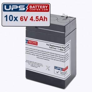 Unison DP1000 UPS Battery