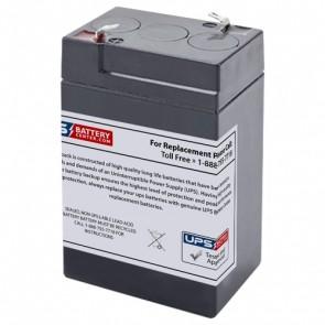 Ademco 4180 Battery