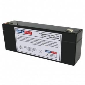 Datascope Accutorr 3, 4 Monitor Battery