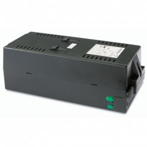 APC AV Black 1kVA S Type S10BLK Compatible Battery Pack