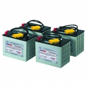 APC Smart-UPS 24V UXBP24L Compatible Battery Pack