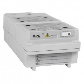 APC Symmetra 4-16kVA Battery Module SYBATT