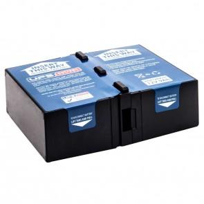 APC AV J Type 1.5kVA J35B Compatible Battery Pack