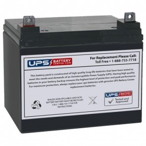 Best Power BAT-0065 Compatible Replacement Battery