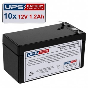 Datashield 1200 Batteries