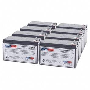 Dell 2700W (NY8CN) Compatible Batteries