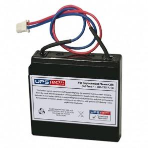 Infinity IT 0.5-6 6V 0.5Ah Battery