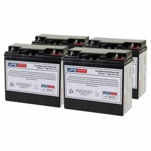 Minuteman E 750 Replacement Battery Set