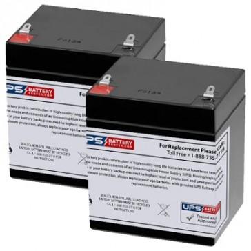 Lift Master Model 8500 Batteries