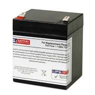VCELL 12VC4.0 F2 12V 4Ah Battery