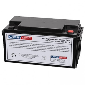Motoma MS12V70 12V 70Ah F21 Battery