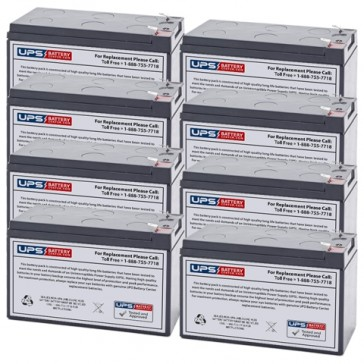 Sola S24K2U48BAT Batteries