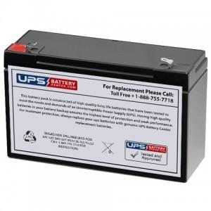 Kontron 1334336 01334336 Medical Battery
