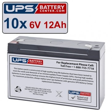 HP A2994A Batteries