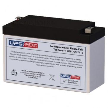 Vasworld Power GB6-2.5PSG 6V 2.5Ah Battery