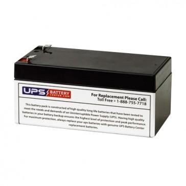 APC RBC35 Compatible Battery