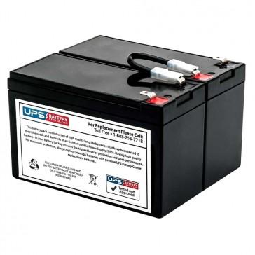 APC RBC109 Compatible Battery Pack