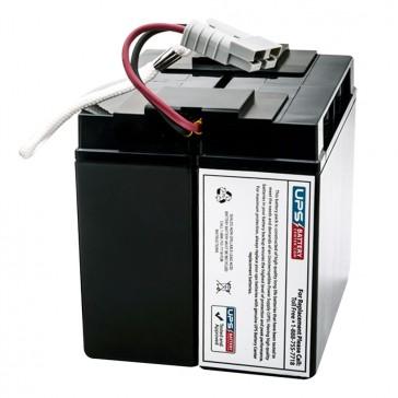 APC Smart-UPS 1250VA Rack Mount SU1250RM Compatible Battery Pack