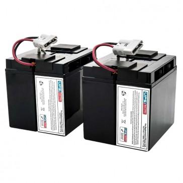APC Smart-UPS 2200VA SUA2200US Compatible Battery Pack