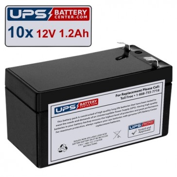Datashield SS400 Batteries
