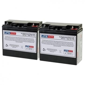 HP Compaq T1500 Batteries