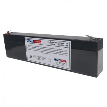 MaxPower NP3.5-6L Battery