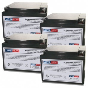 Deltec 2026 Batteries