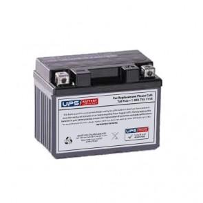 Westco 12VX4L-B Battery
