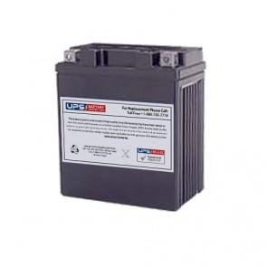 Westco 12V7L-B Battery